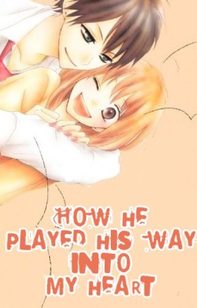How He Played His Way Into My Heart by KeysAndStrings