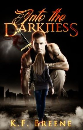 Into the Darkness by KFBreene