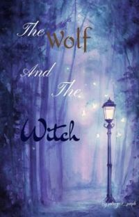 The Wolf and The Witch cover