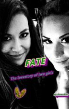 Fate (Lesbian Story) by demodino