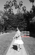 ONLINE ⇢ NORRIS by danielavocado