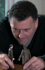 The One Who Would Be Moffat by Writing-Rat