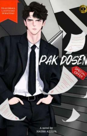 Pak Dosen by hasna_azulfa