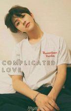 Complicated Love by hryeena