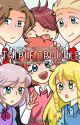 Triple Trouble 》Prince Series X Candy JEM 《 by Snow_Nova