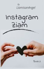Instagram Ziam Book 2 by LiamisanAngel