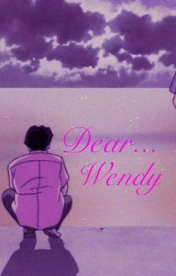 Đọc truyện [Seuldy] (trans) Dear-Wendy