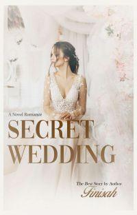 Secret Wedding [Complited√] cover