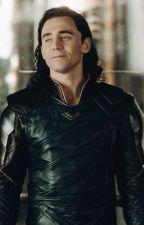 Loki and Thor imagines!! by mochabucky