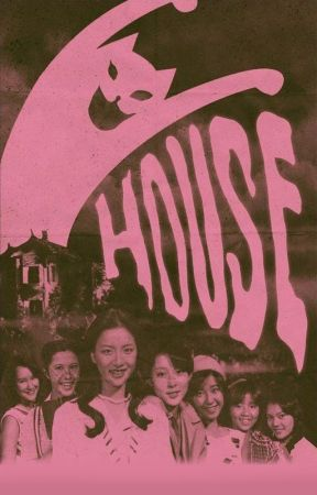 HOUSE,    misc by DI0RDEVIL