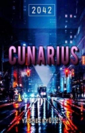 CUNARIUS by Yasmeiry0225
