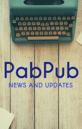 PabPub News and Updates by pabpub