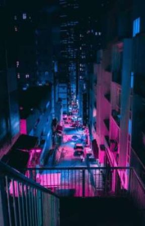 darkness by PalmTreesInTheLight