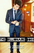 The Billionaire Boss by rannsom