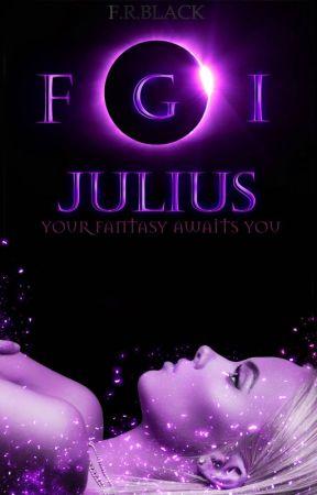Fairy Godmother Inc.  (Book-3 Julius's Dove) by DesireeRobertsAnfang
