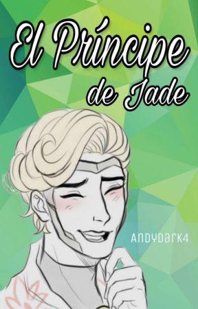 El Príncipe de Jade by AndyDark4
