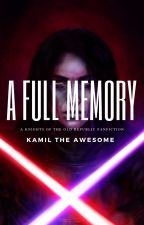 A Full Memory by SamuelWood3