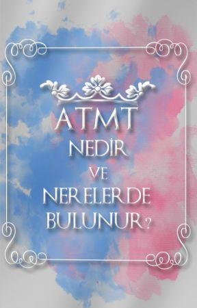 ATMT Nedir ve Nerelerde Bulunur? by Lomirarkueen