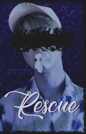 Rescue ¦ pjm+jjk by bttomjjk