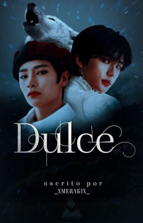 Dulce | Hyunin by _xMerakix_