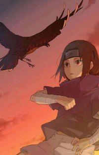 Guilt    KHR + Naruto Crossover cover