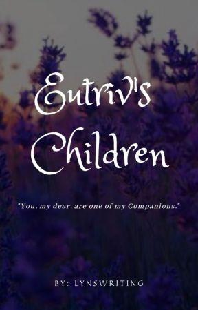 Euriv's Children by lynswriting