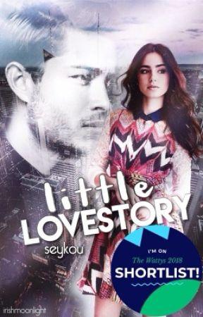 Little Lovestory by seykou