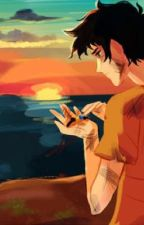 Percy Jackson's memories  by 100percent_writer