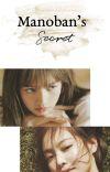 MANOBAN'S SECRET cover