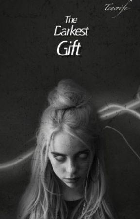 The Darkest Gift (H.S AU) by Tenerife-
