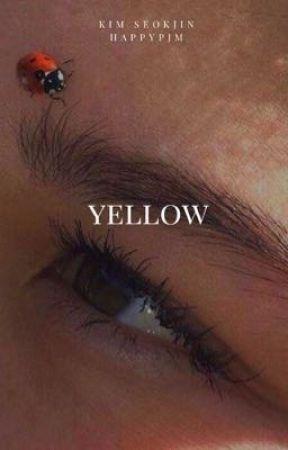 YELLOW by happypjm