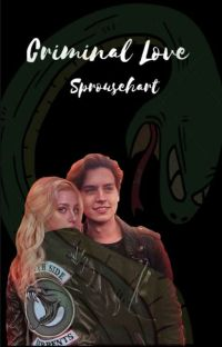 Criminal Love - Sprousehart  cover