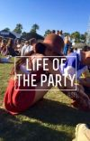 Life Of The Party(Shawn Mendes) cover