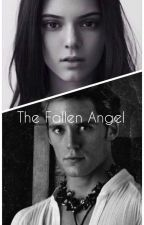 The Fallen Angel || Finnick Odair by Twinkle__Toes