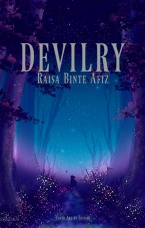 Devilry by _moyna_
