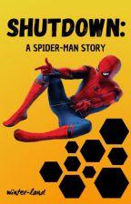 Shutdown (Spiderman x Reader) by winter-land