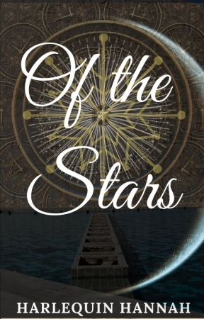 Of the Stars by ShakespearesDemon