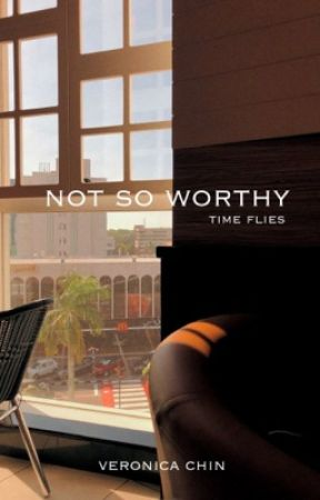 Not So Worthy (#2) by bearhug-