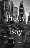Pretty Boy ➳ d.dixon's bff cover