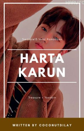 ⚜Harta Karun + 【gs】 by Coconutdilay