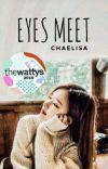 Eyes Meet cover