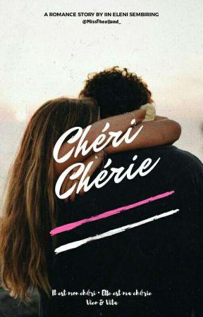 Chéri Chérie by MissTheolland_