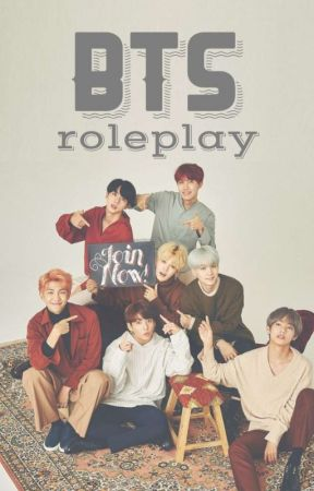 BTS Roleplay [Paused] by kiyorious-