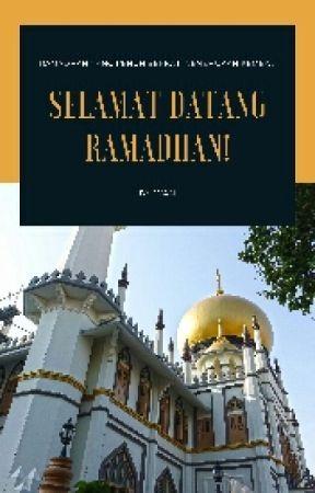Selamat Datang Ramadhan! [ C ] by wanf__