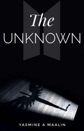 The Unknown by Yasminne_