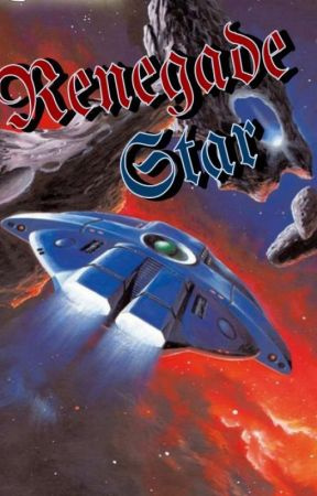 The Renegades: Star X by idiotgaywriter