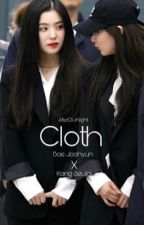 Cloth - B.JH   X   K.SG by AfterOurNight