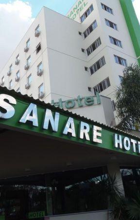 Sanare Hotel by tripasset