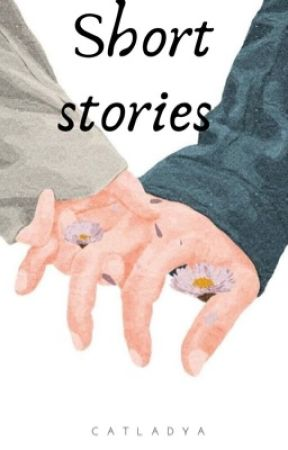 Short stories  by CatladyA