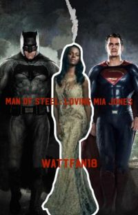 Man of Steel: Loving Mia Jones cover